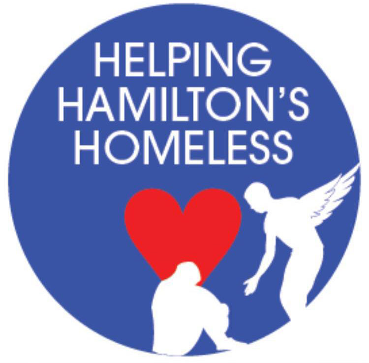 Helping Hamilton's Homeless